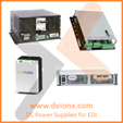 DC Power Supplies for EDI