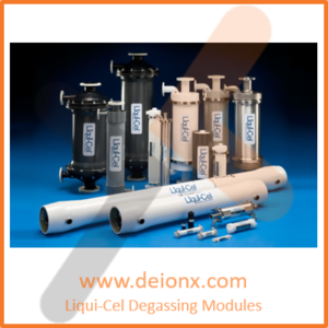Liqui-Cel Degassing Modules