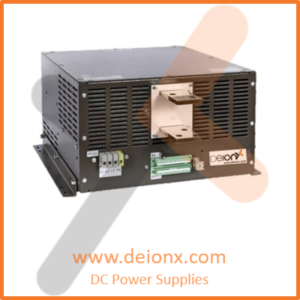 DC Power Supply for EDI